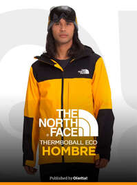 Thermoball hombre
