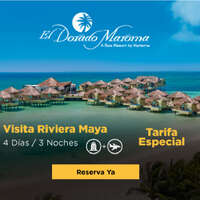 Visita Rivera Maya