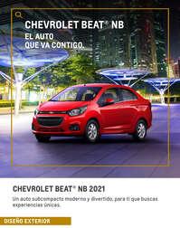 Beat NB 2021