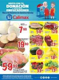 Somos Calimax - Cadena