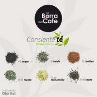Consiente té