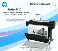 plotter HP
