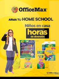 Arma tu home school