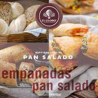 Pan Salado