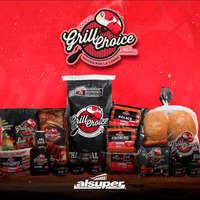 Grill Choice de venta en Al Super
