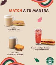 Match a tu manera