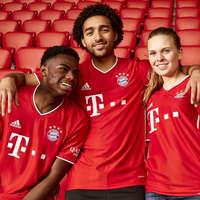 Bayern Munich 2021