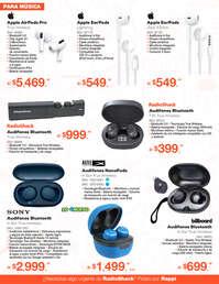 Audífonos para todos