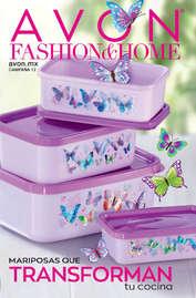 Fashion & Home Campaña 12