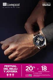 Festival del Reloj