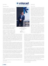 Revista interjet enero