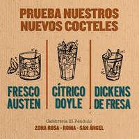 Nuevos cocteles