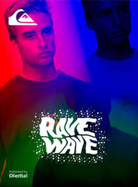 Rave Wave