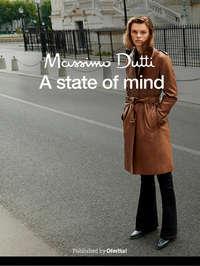 Massimo Dutti A state of mind