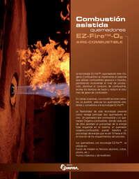 Combustión Asistida