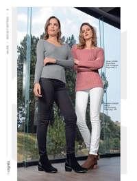Catálogo Incógnita Calzado Mujer Otoño Invierno 2019