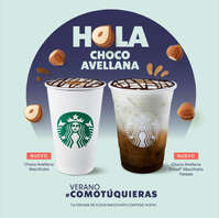 Hola chocoavellana