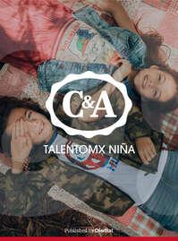talentomx niñas