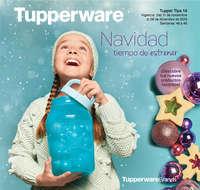 Tupper Tips 16
