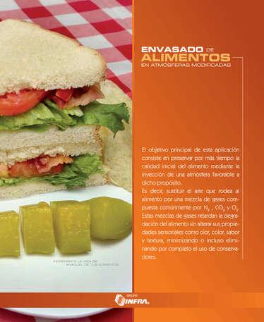 Envasado de alimentos- Page 1