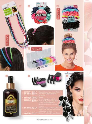 IU Belleza Integral- Page 1