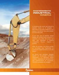 Mantenimiento industrial minería