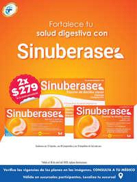 SinuberaseFP