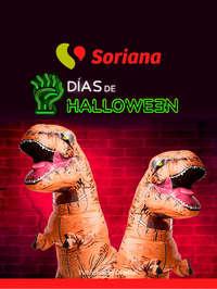 Días de Halloween