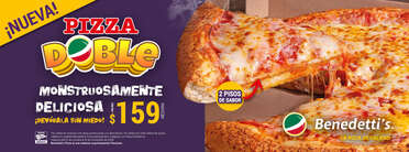 Pizza doble- Page 1