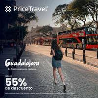 Guadalajara te va a encantar