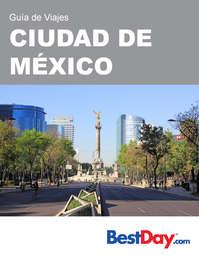 Guía Ciudad de México