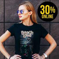 30% de descuento online