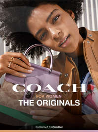 Coach The Originals