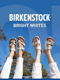 Bright Whites