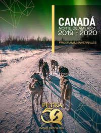 CANADÁ 2019 - 2020