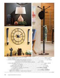 Catálogo de Decoración Mayo 2020