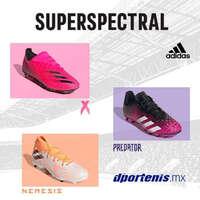 Superspectral