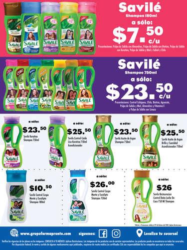 Promociones del mes- Page 1