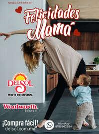 Felicidades mamá - CDMX