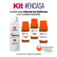 Kit #EnCasa