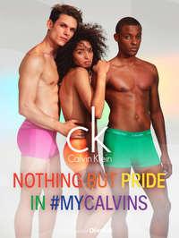 Nothing But Pride in #MYCALVINS