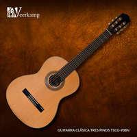 Guitarra Clásica tres pinos
