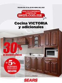 Cocina Victoria