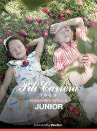 Primavera-Verano Junior