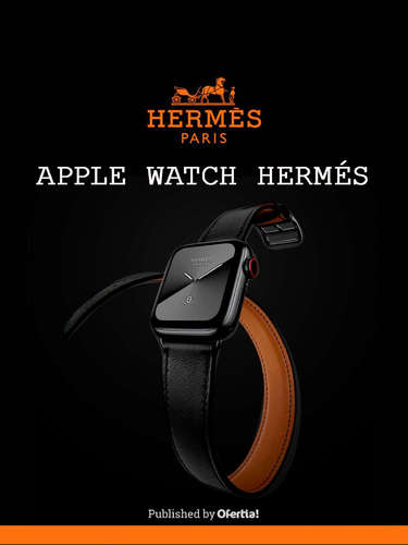 Apple watch Hermès- Page 1