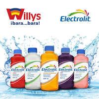 Electrolit en Abarrotes Willys