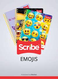 Scribe emojis