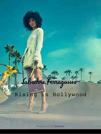 Rising in hollywood