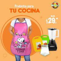 Productos para tu cocina