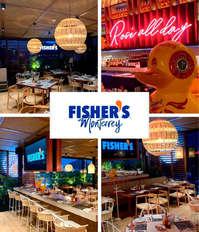 Nuevo Fishers MTY